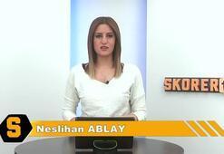 Skorer TV Spor Bülteni - 23 Ocak 2016