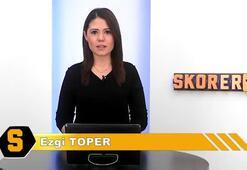 Skorer TV Spor Bülteni - 22 Ocak 2016