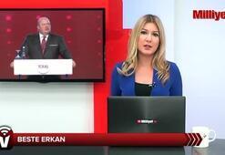 Milliyet Tv Haber Bülteni - 21.01.2016