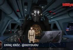 HP Star Wars Special Edition Laptop inceleme videosu