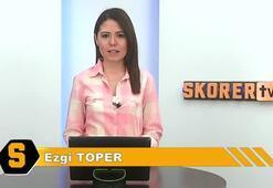 Skorer TV Spor Bülteni - 18 Ocak 2016