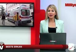 Milliyet Tv Haber Bülteni - 18.01.2015