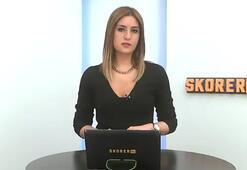 Skorer TV Spor Bülteni - 15 Ocak 2016