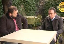 Arif Erdem ile Skorer Tv özel... III