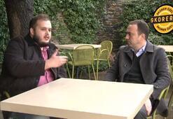 Arif Erdem ile Skorer Tv özel... II