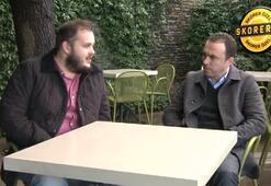 Arif Erdem ile Skorer Tv özel... I