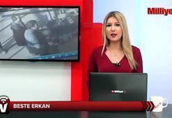 Milliyet Tv Haber Bülteni - 12.01.2016