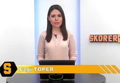 Skorer TV - Spor Bülteni | 10 Ocak 2016