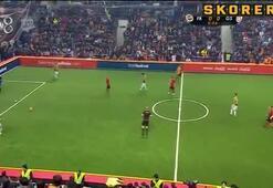 Galatasaraydan F.Bahçeye fark 9-5...