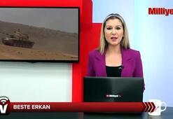 Milliyet Tv Haber Bülteni - 08.01.2016