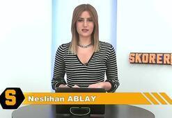 Skorer TV - Spor Bülteni | 22 Nisan 2015