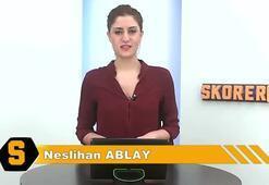 Skorer TV Spor Bülteni - 03 Ocak 2016