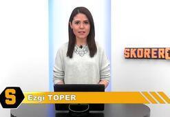 Skorer TV - Spor Bülteni | 31 Aralık 2015