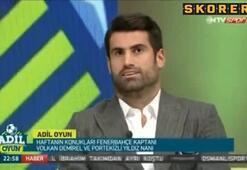 Volkan: M.City ve Milan beni istedi