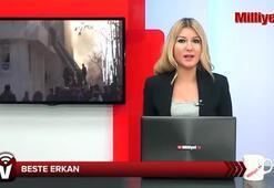 Milliyet Tv Haber Bülteni - 25.12.2015