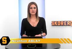 Skorer TV - Spor Bülteni | 24 Aralık 2015
