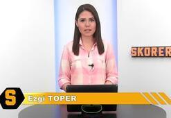 Skorer TV - Spor Bülteni | 19 Aralık 2015