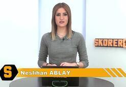 Skorer TV - Spor Bülteni | 15 Aralık 2015