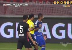 Sow attı Al Ahli rahat kazandı...