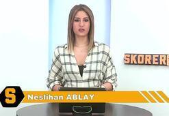 Skorer TV - Spor Bülteni | 9 Aralık 2015