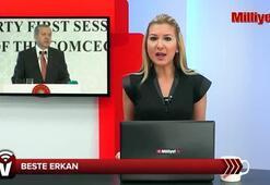 Milliyet Tv Haber Bülteni - 25.11.2015