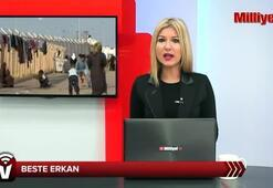 Milliyet Tv Haber Bülteni - 23.11.2015