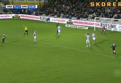 Hollandada Eric Cantona golü