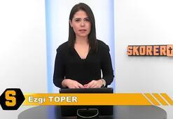 Skorer TV - Spor Bülteni | 21 Kasım 2015