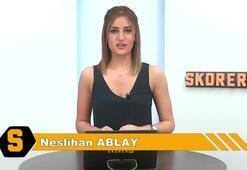 Skorer TV - Spor Bülteni | 20 Kasım 2015