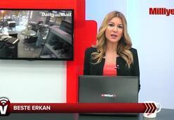 Milliyet Tv Haber Bülteni - 19.11.2015