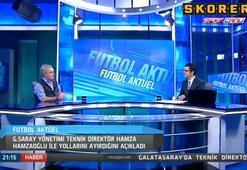 Dursun Özbek de istifa edecek