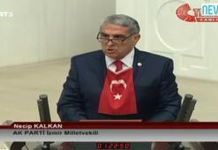 AK Partili vekilin 24 yıllık hayali gerçek oldu