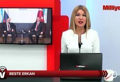Milliyet Tv Haber Bülteni - 16.11.2015