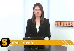 Skorer TV - Spor Bülteni | 15 Kasım 2015