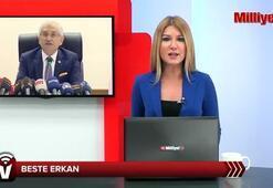 Milliyet Tv Haber Bülteni - 12.11.2015