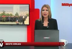 Milliyet Tv Haber Bülteni - 10.11.2015