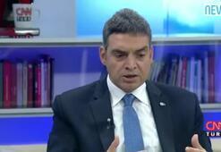 Umut Oran Cumhurbaşkanı adayını açıkladı