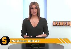Skorer TV - Spor Bülteni | 04 Kasım 2015