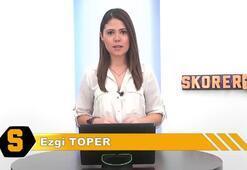 Skorer TV - Spor Bülteni | 30 Ekim 2015