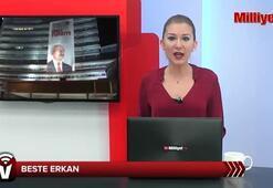 Milliyet Tv Haber Bülteni - 28.10.2015