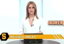 Skorer TV Spor Bülteni - 27 Ekim 2015