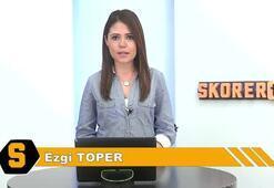 Skorer TV Spor Bülteni - 23 Ekim 2015