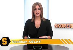 Skorer TV Spor Bülteni - 22 Ekim 2015