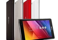 Dünyanın kişiselleştirilebilir ilk tableti: Asus ZenPad karşınızda...
