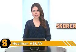 Skorer TV - Spor Bülteni | 21 Ekim 2015