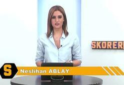Skorer TV Spor Bülteni - 20 Ekim 2015
