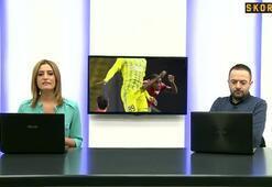 Uğur Meleke ile Şampiyonlar Ligi özel | Galatasaray-Benfica