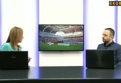 Uğur Meleke ile UEFA Avrupa  Ligi özel | Fenerbahçe - Ajax