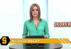 Skorer TV Spor Bülteni - 19 Ekim 2015