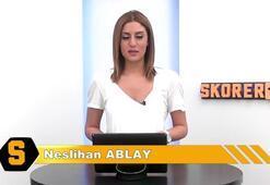 Skorer TV Spor Bülteni - 17 Ekim 2015